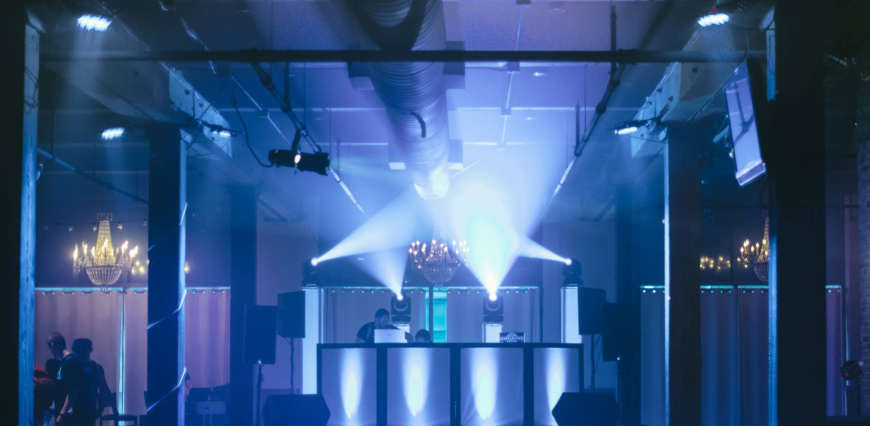 club-lighting