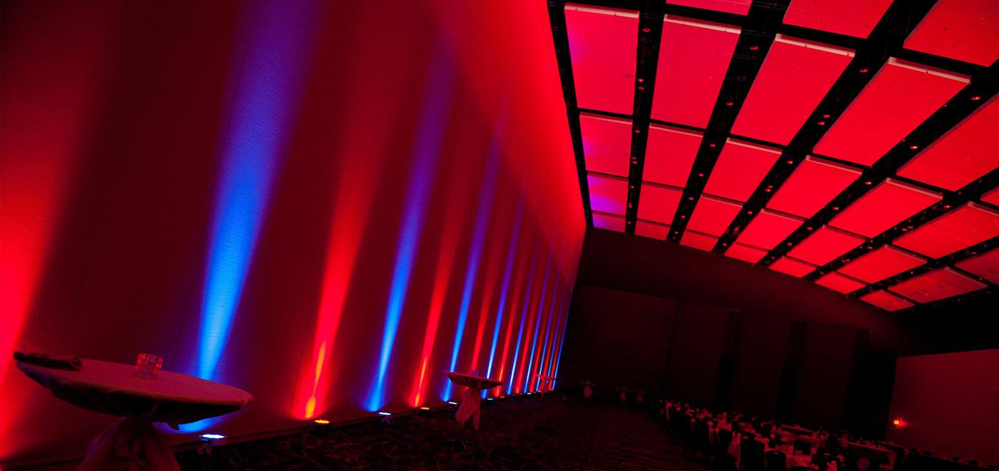 Indianapolis Lighting Design