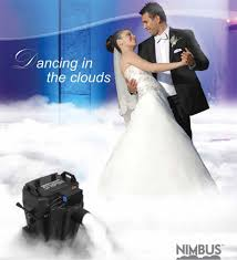 Dancing on the clouds First dance