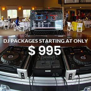 Indianapolis DJ Prices
